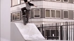 Sam Taylor. | Science Skateboards