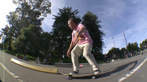 San Francisco : Let's Skate Dude (LSD) | Krooked Skateboarding