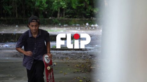 Sanggoe Dharma   Welcome to Flip | Flip Skateboards