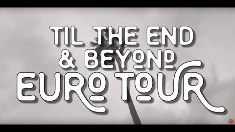 Santa Cruz Skateboards Til The End & Beyond Euro Tour 2019 | Santa Cruz Skateboards