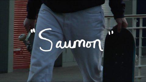 Saumon - Drug Store | Vague Skate Mag
