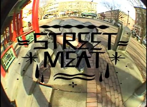SAUSAGE SKATEBOARDS / STREET MEAT - Vimeo / Sausage Skateboards's videos
