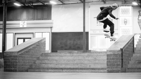 Say No More Pham - The Berrics