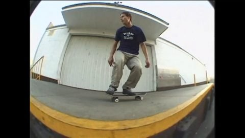 Scott Johnston, Richard Mulder, Kenny Anderson - Yeah Right! (Alternate Edit) - Daniel Policelli