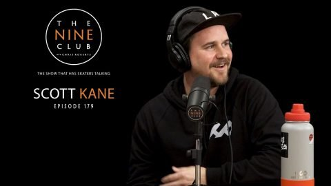 Scott Kane | The Nine Club With Chris Roberts - Episode 179 | The Nine Club
