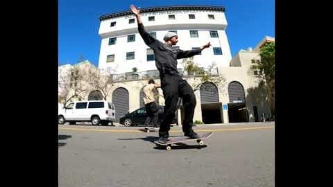 SD with Wes Kremer, Milton Martinez, Tom Remillard, Chris Cope, Braden Hoban | Madars Apse