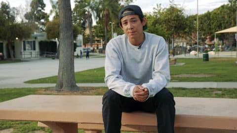 Sean Malto for Dew Tour Am Search 2017 - Sidewalk Mag