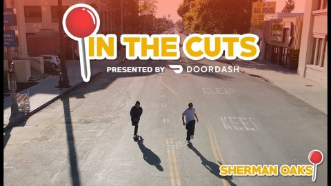 """Sean Malto Gives Us A Tour Of Sherman Oaks 