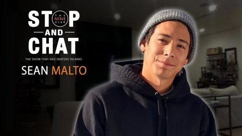 Sean Malto - Stop And Chat | The Nine Club With Chris Roberts | The Nine Club