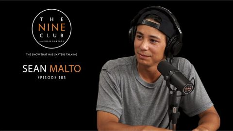 Sean Malto | The Nine Club With Chris Roberts - Episode 105 | The Nine Club