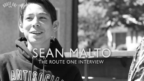 Sean Malto: The Route One Interview | Route One