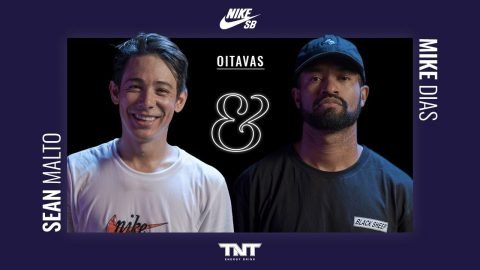 Sean Malto x Mike Dias | Slides & Grinds III | sobreskate