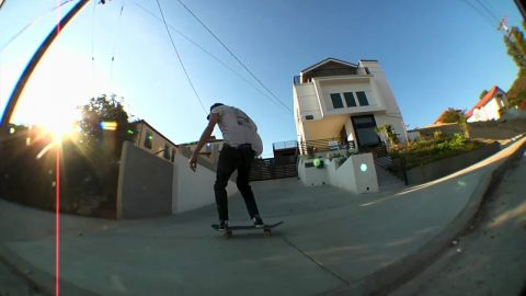 Sean Pablo and friends in the Converse Cons CTAS Pro | Converse CONS
