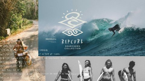 Searchers Collection 2020 | Rip Curl | Rip Curl