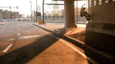 ....searching.... Introducing Brian Reid to Orchard | OrchardSkateshop