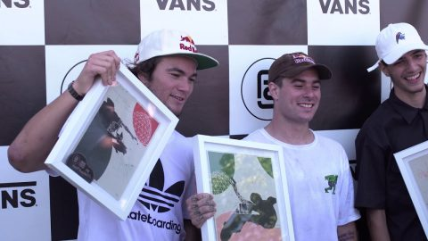 Season Recap: 2018 Men's Pro Tour | Vans Park Series | Park Series