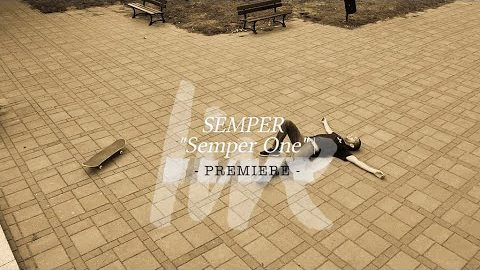 """SEMPER ONE"" / PREMIERE 