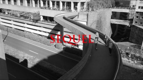 SEQUEL - SOLO Skateboard Magazine