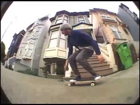 SF Connection - DOMINGO 2 - Magenta Skateboards