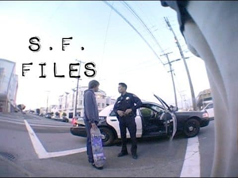 SF Files #26 - Getting Kicked out STILL sucks... - DickJones