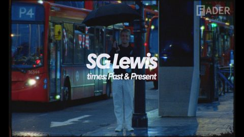 SG Lewis - times: Past & Present (Documentary) | The FADER