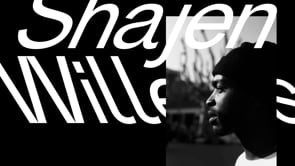 Shajen Willems | BE Skateboarding Mag Issue #05 | Be Skate Mag