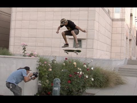 Shane Carter School Gap Raw Uncut - E. Clavel