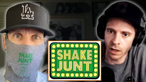 Shane Heyl Tells How Shake Junt First Started | Nine Club Highlights