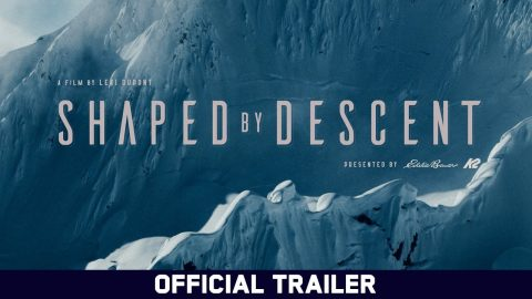 Shaped by Descent - Official Trailer | Echoboom Sports