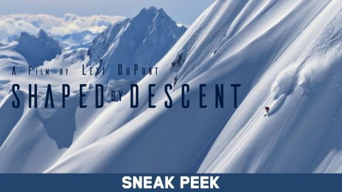 Shaped by Descent - Sneak Peek | Echoboom Sports