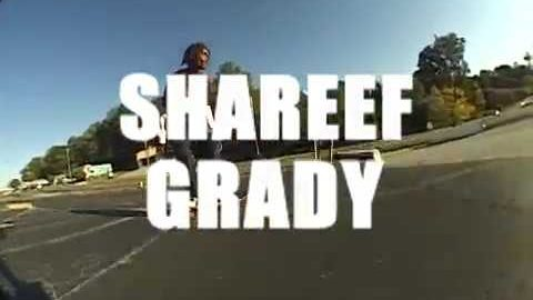 Shareef Grady Pig Wheels | Tum Yeto