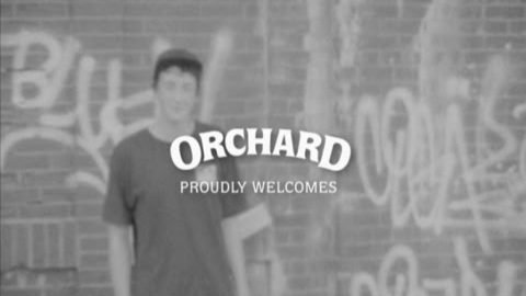 Shawn Mac - Welcome to Orchard | OrchardSkateshop