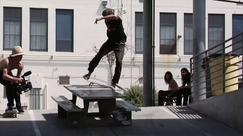 "Shea Cooper's ""Shep Dawgs 5"" Part 