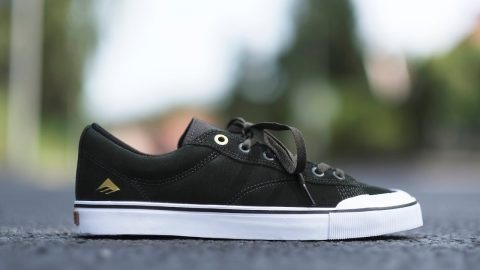 Shoe Wear Test: Emerica Indicator Low X Maatman - Flatspot Magazine