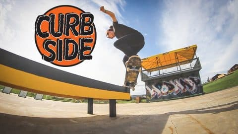 Shop Sessions: Curbside Skateshop Goes to Woodward PA - Woodward Camp
