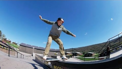 SHOP SESSIONS: THEORY | Woodward