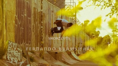 Shortcuts - Fernando Bramsmark - Vimeo / Philip Evans's videos