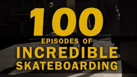 ShortSided: 100 EPISODES - Brett Novak