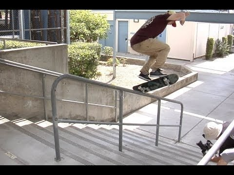 Sierra Fellers 360 Flip Lip Raw Cut - E. Clavel