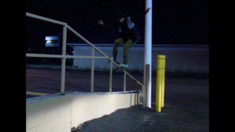 Sierra Fellers Krook Pop Over Raw Cut | E. Clavel