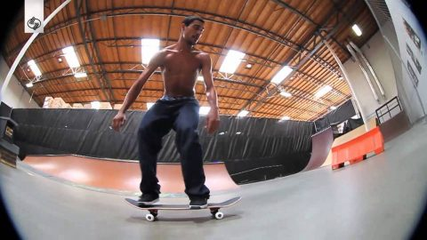 Silver Trucks - Tiago Lemos Team Park - silvertrucks