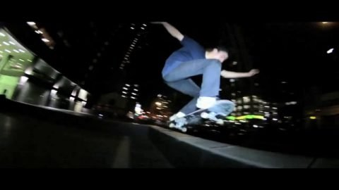 Simon Frazzetto ~ Hemley Skateboarding - Tully East