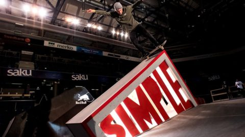 Simple Session 17 Is Coming - TransWorld SKATEboarding