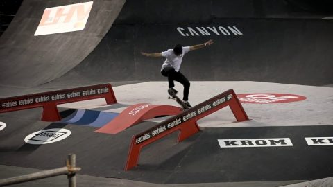 Simple Session 2020 Skateboarding Quali's | Flatspot Magazine