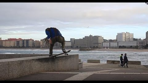Sin Ollie 3   ConfusionMagazine