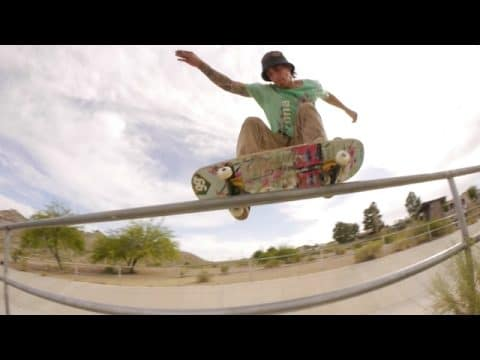 Sizzlin' Summer Tour Phoenix and Tucson | TransWorld SKATEboarding - TransWorld SKATEboarding