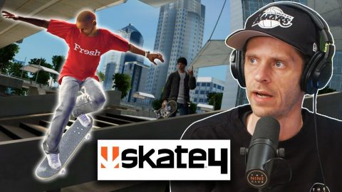 SKATE 4 Confirmed? We're Not Quite Sure What Was Confirmed... | Nine Club Highlights