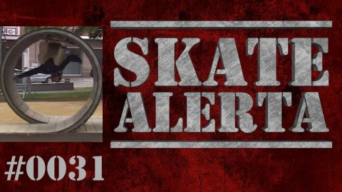 Skate Alerta #0031 - Westgate, Sour Solution II, Felipe Nunes e mais | Black Media