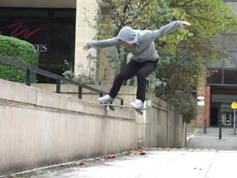 Skate Crates - Rob Selley Episode 2 - Charlie Munro - Sidewalk Mag