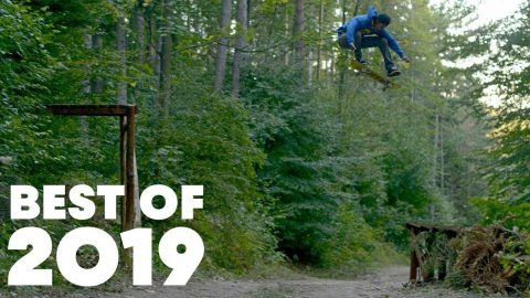 Skate & Explore | Best Of Red Bull Skateboarding 2019 | Red Bull Skateboarding